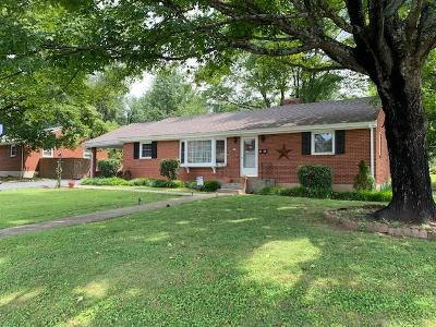 Single Family Home For Sale: 3280 Fleetwood Ave SW