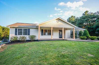 Bedford County Single Family Home For Sale: 103 Craddock Ln