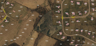 Residential Lots & Land For Sale: Lot 9 Frontier Way