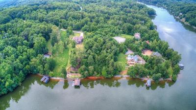 Single Family Home For Sale: Lot 23 Lake Pointe Trl