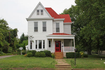 Bedford County Single Family Home For Sale: 1113 Park St