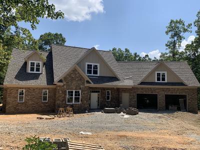 Single Family Home For Sale: 3145 Hidden Oak Rd