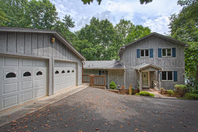 Bedford County Single Family Home For Sale: 4054 Hickory Cove Ln