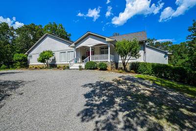 Roanoke City County Single Family Home For Sale: 6603 Suncrest Dr