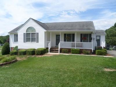 Bedford County Single Family Home For Sale: 251 Royal Ct