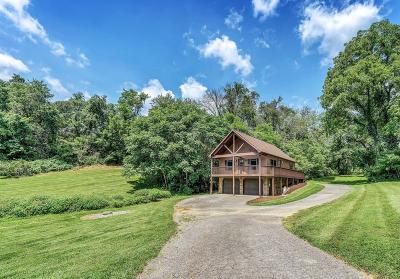 Single Family Home For Sale: 473 Lee Ln