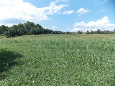 Roanoke City County Residential Lots & Land For Sale: Glade Creek Rd
