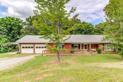 Salem Single Family Home For Sale: 3066 Mowles Rd Rd