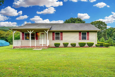 Roanoke County Single Family Home For Sale: 1178 Breezy Hill Rd