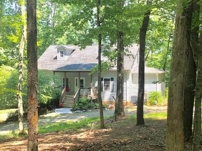 Bedford County Single Family Home For Sale: 106 Craddock Ln