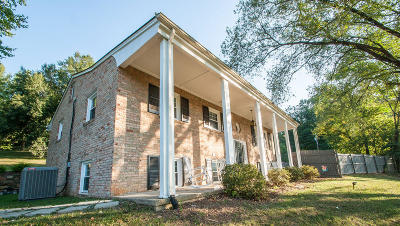 Roanoke Single Family Home For Sale: 6019 Bent Mountain Rd