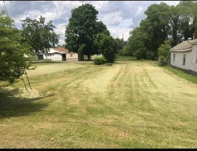 Residential Lots & Land For Sale: Roanoke Ave SW