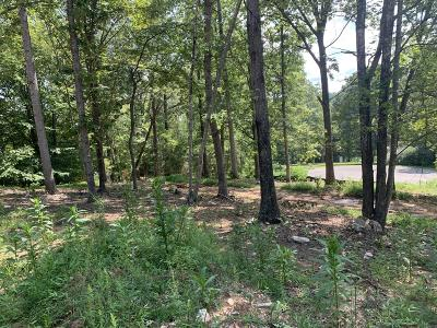 Bedford County Single Family Home For Sale: Lot 27 Lake Edge Dr