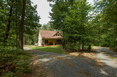 Bedford County Single Family Home For Sale: 1998 Fescue Cir