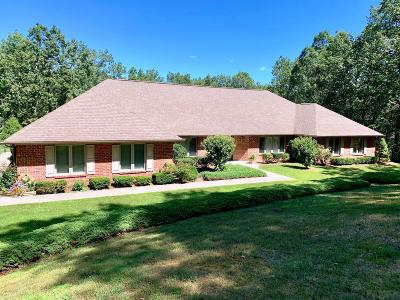 Salem Single Family Home For Sale: 2915 Forest Acre Ct