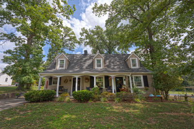 Salem Single Family Home For Sale: 1141 Forest Lawn Dr