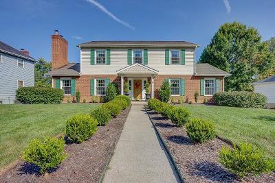 Salem Single Family Home For Sale: 1655 Millbridge Rd