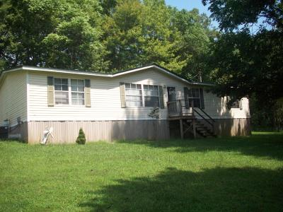 Goodview Single Family Home For Sale: 205 Board Mountain Rd