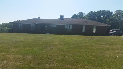 Bedford County Single Family Home For Sale: 2266 Bluewater Dr