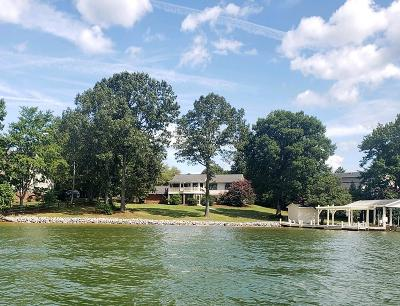 Huddleston VA Single Family Home For Sale: $729,000