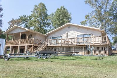 Single Family Home For Sale: 658 Sleepy Hollow Dr