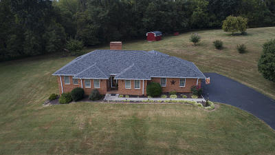 Daleville Single Family Home For Sale: 123 Fairview Dr