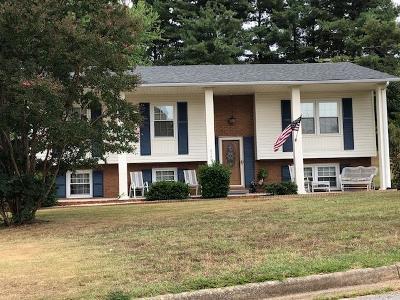 Salem Single Family Home For Sale: 2759 Gardner Drive Dr
