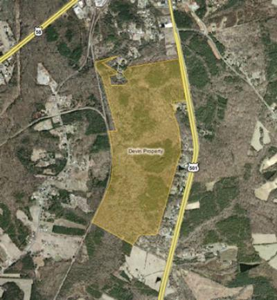 Residential Lots & Land For Sale: Hwy 501