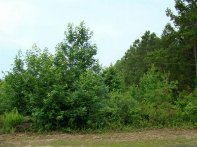 Mecklenburg County Residential Lots & Land For Sale: Lot #6 -muscadine Trail