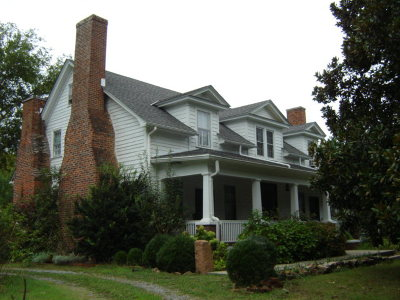 Mecklenburg County Single Family Home For Sale: 148 Buffalo