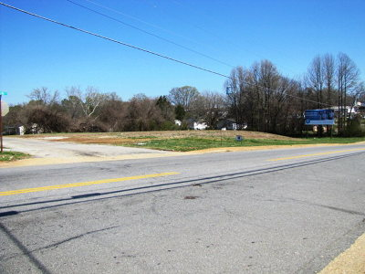 Mecklenburg County Commercial For Sale: W. Second St.