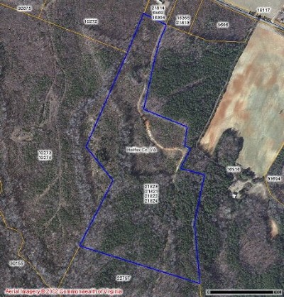 Residential Lots & Land For Sale: Mount Laurel Rd