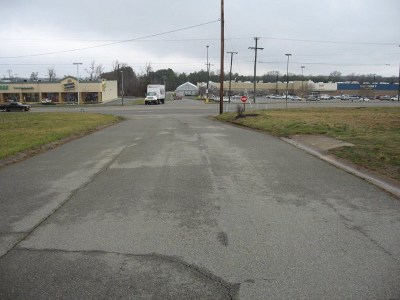 Commercial For Sale: Old Halifax Rd