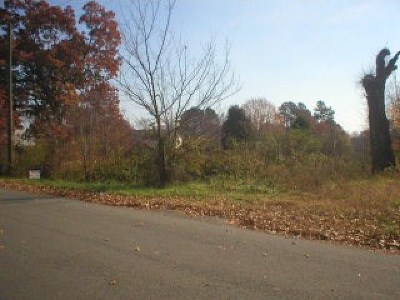 Residential Lots & Land For Sale: Poplar Creek St