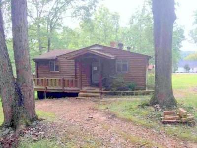 Mecklenburg County Single Family Home For Sale: 47 Thacker & Shelton Ln
