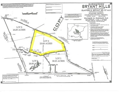 Charlotte County Residential Lots & Land For Sale: Dogwood