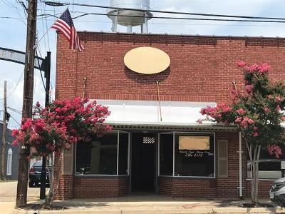 Charlotte County Commercial For Sale: 131 King St.