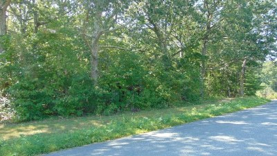 Residential Lots & Land For Sale: Asbury Church Rd