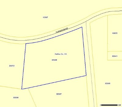 South Boston VA Residential Lots & Land For Sale: $16,000