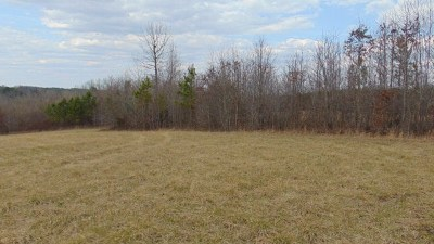Residential Lots & Land For Sale: Beulah Rd