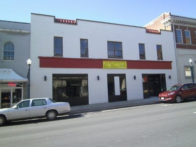 Commercial For Sale: 420 S Main St