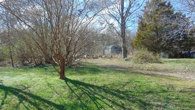 South Boston VA Residential Lots & Land For Sale: $34,900
