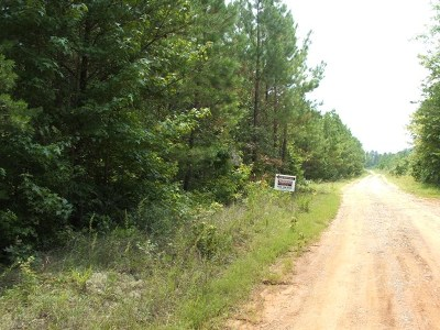 Charlotte County Residential Lots & Land For Sale: Private Road - No Name