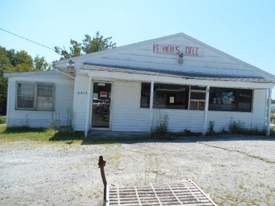 Charlotte County Commercial For Sale: 6815 Main Street
