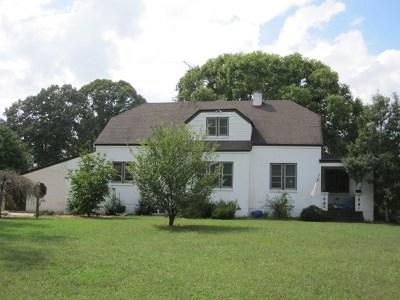 Charlotte County Single Family Home For Sale: 7249 Phenix Main St