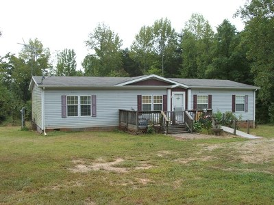 Charlotte County Single Family Home For Sale: 477 Old Kings Road
