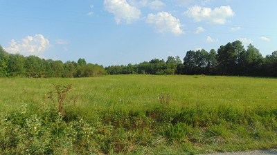 Residential Lots & Land For Sale: Mason Trl