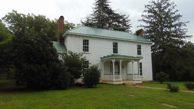 Alton VA Single Family Home For Sale: $235,000
