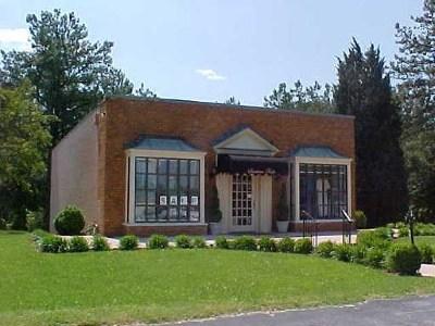 Mecklenburg County Commercial For Sale: 1391 West Danville St
