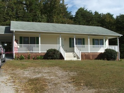 Charlotte County Single Family Home For Sale: 170 Equine Lane